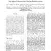 Meta Analysis of Microarray Data Using Gene Regulation Pathways