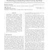 Meta-Learning by Landmarking Various Learning Algorithms