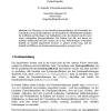 Methoden formalisierter Kundenanforderungsanalyse