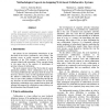 Methodological Aspects in Designing Web-Based Collaborative Systems