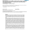Methodological study of affine transformations of gene expression data with proposed robust non-parametric multi-dimensional nor