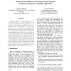 Methods and guidelines for the design and development of domestic ubiquitous computing applications