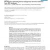Methods for estimating human endogenous retrovirus activities from EST databases