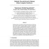 Methods Towards Invasive Human Brain Computer Interfaces