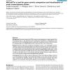 MiCoViTo: a tool for gene-centric comparison and visualization of yeast transcriptome states