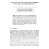 Middleware Support for Media Streaming Establishment Driven by User-Oriented QoS Requirements