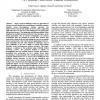 Middleware Vertical Handoff Manager: A Neural Network-Based Solution