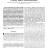 MIMO transceivers with decision feedback and bit loading: theory and optimization