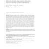 Mini-batch stochastic approximation methods for nonconvex stochastic composite optimization