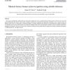 Minimal-latency human action recognition using reliable-inference