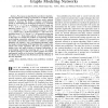 Minimal Sets of Turns for Breaking Cycles in Graphs Modeling Networks