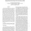 Minimized Domain Knowledge for SOA-Based Interoperability