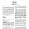 Minimizing the embedding impact in steganography