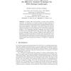 Minimum Basin Algorithm: An Effective Analysis Technique for DNA Energy Landscapes