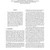 Minimum Bayes-Risk Decoding for Statistical Machine Translation