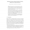 Minimum Common String Partition Problem: Hardness and Approximations
