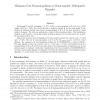 Minimum cost homomorphisms to semicomplete multipartite digraphs