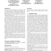 Mining advertiser-specific user behavior using adfactors