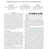 Mining Discriminative Co-occurrence Patterns for Visual Recognition