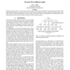 MISTRAL: a Statistical Machine Translation Decoder for Speech Recognition Lattices