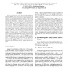 Mixture of Support Vector Machines for HMM based Speech Recognition