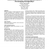 Mobile Social Software: Facilitating Serendipity or Encouraging Homogeneity?