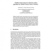 Mobility-Pattern Based Localization Update Algorithms for Mobile Wireless Sensor Networks