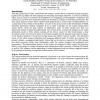 Model and Schema Registry