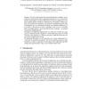 Model Based Deduction for Database Schema Reasoning