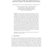 Model-Based Design and Implementation of Interactive Spaces for Information Interaction