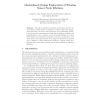 Model-Based Design Exploration of Wireless Sensor Node Lifetimes
