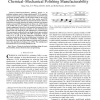 Model-based dummy feature placement for oxide chemical-mechanical polishing manufacturability