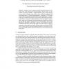 Model-Based Online Learning of POMDPs