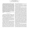 Model-based Shape Analysis of Gas Concentration Gridmaps for Improved Gas Source Localisation