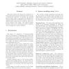 Model-Driven Design of Embedded Multimedia Applications on SoCs