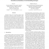Model-Driven Simulation of Grid Scheduling Strategies