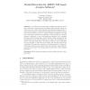 Model Extraction for ARINC 653 Based Avionics Software