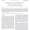 Model gene network by semi-fixed Bayesian network
