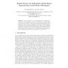 Model Library for Deformable Model-Based Segmentation of 3-D Brain MR-Images
