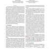 Model Simplification Through Refinement