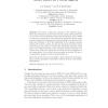 Model Theory for Process Algebra