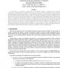 Modelado Orientado a Objetos Aplicado a Entornos de Desarrollo Relacionales