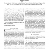 Modeling and simulating electronic textile applications