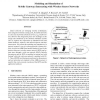 Modeling and simulation of mobile gateways interacting with wireless sensor networks