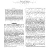 Modeling Belief Change on Epistemic States
