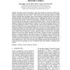 Modeling biocomplexity - actors, landscapes and alternative futures
