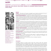 Modeling competencies for supporting work-integrated learning in knowledge work