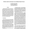 Modeling Compiled Communication Costs in Multiplexed Optical Networks