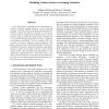 Modeling Context-Aware e-Learning Scenarios