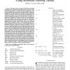 Modeling Failure Modes for Residual Life Prediction Using Stochastic Filtering Theory
